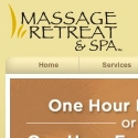 Massage Retreat Spa