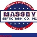 Massey Septic Tank