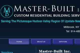 Master Built Construction reviews and complaints