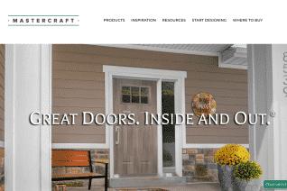 Mastercraft Doors reviews and complaints
