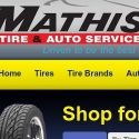Mathis Tire reviews and complaints