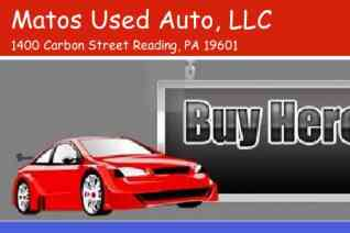 Matos Used Autos reviews and complaints