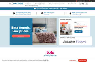 Mattress Discounters reviews and complaints