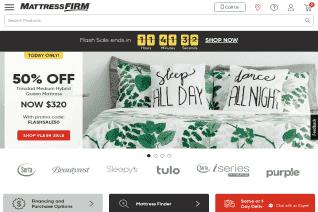 Mattress Firm reviews and complaints