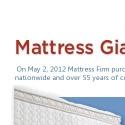 Mattress Giant
