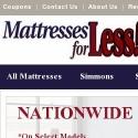 mattresses for less
