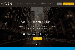 Maven Drive reviews and complaints