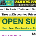 Mavis Discount Tire reviews and complaints