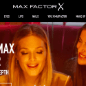 Max Factor reviews and complaints