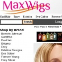 Max Wigs and Hairpieces