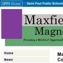Maxfield Magnet School