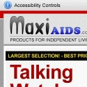 MaxiAids reviews and complaints