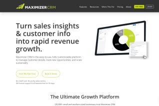 Maximizer reviews and complaints