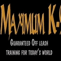 Maximum K-9 reviews and complaints