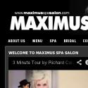 Maximus Hair Salon