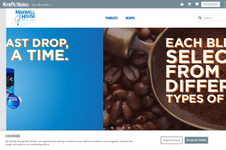 Maxwell House reviews and complaints