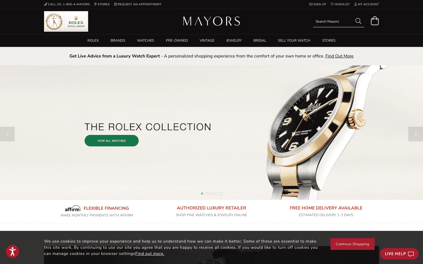 Mayors reviews and complaints