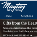 Maytag Dairy Farms reviews and complaints