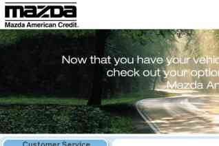 Mazda American Credit reviews and complaints