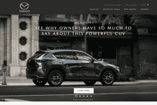 Mazda North American Operations reviews and complaints