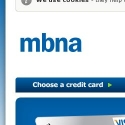Mbna reviews and complaints
