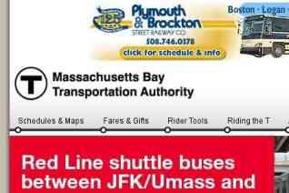 MBTA reviews and complaints