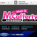 Mccafferty Ford