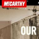 McCarthy Construction company