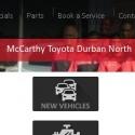 McCarthy Toyota Durban North