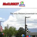 McCloskey Motors Reviews and Complaints