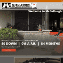 McCullough Implement Company reviews and complaints