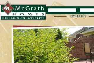 McGrath Homes reviews and complaints