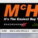 McHugh Chrysler Dodge Jeep Ram