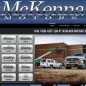 McKenna Motors