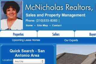 McNicholas Realtors reviews and complaints