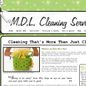 MDL CLEANING SERVICES