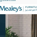 Mealeys Furniture reviews and complaints