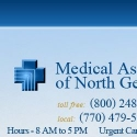 Medical Associates of North Georgia