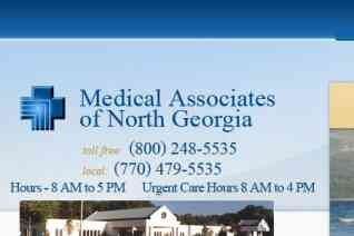 Medical Associates of North Georgia reviews and complaints
