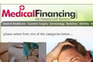 Medicalfinancing reviews and complaints