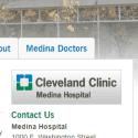Medina Hospital