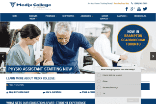 Medix College Of Canada reviews and complaints