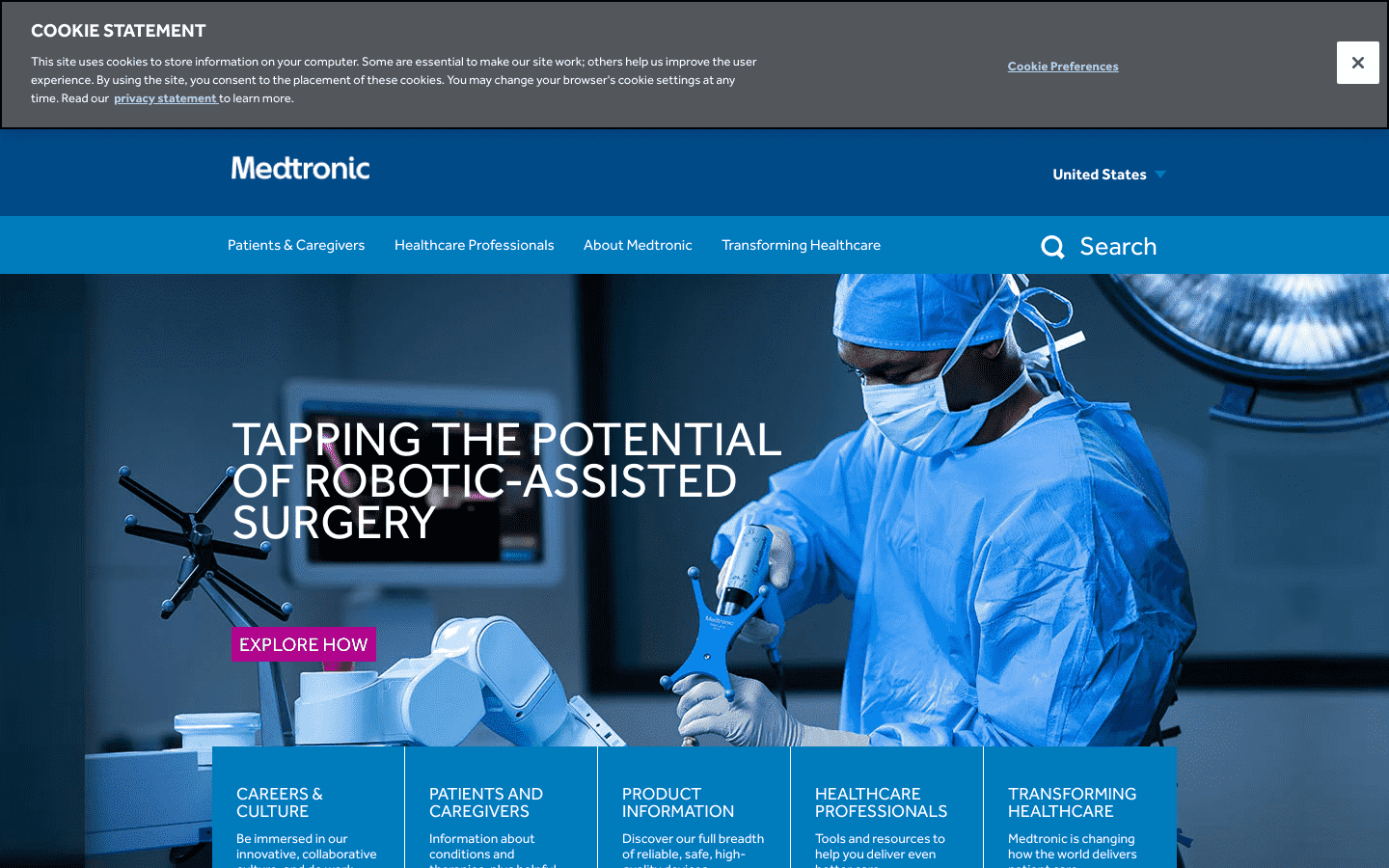Medtronic reviews and complaints