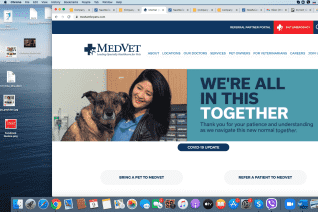 MedVet reviews and complaints
