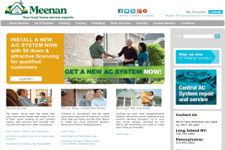 Meenan reviews and complaints
