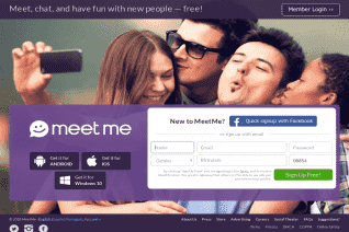 Meetme reviews and complaints
