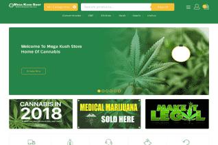 Mega Kush Shop reviews and complaints