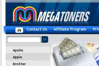 Mega Toners reviews and complaints