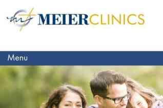 Meier Clinics reviews and complaints