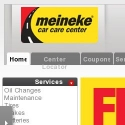Meineke reviews and complaints